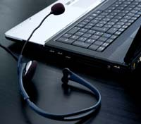 Kanpur VoIP call equipment